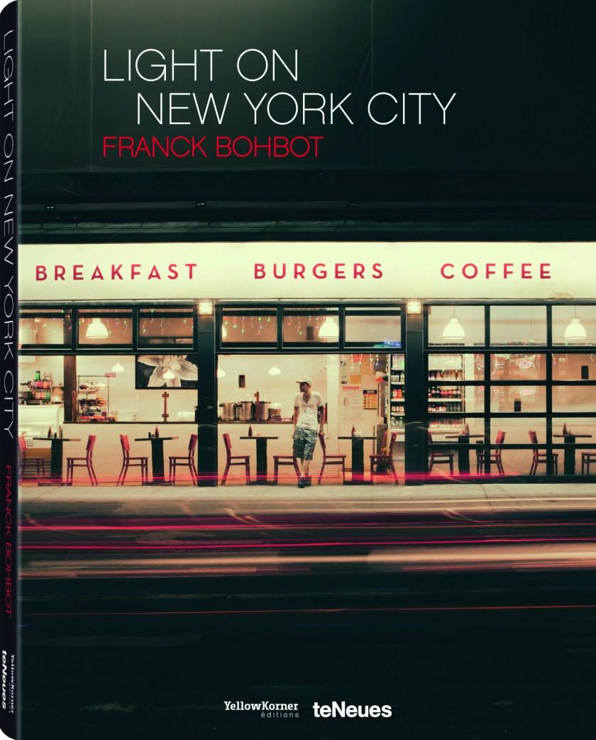 Cover (Franck Bohbot/teNeues)