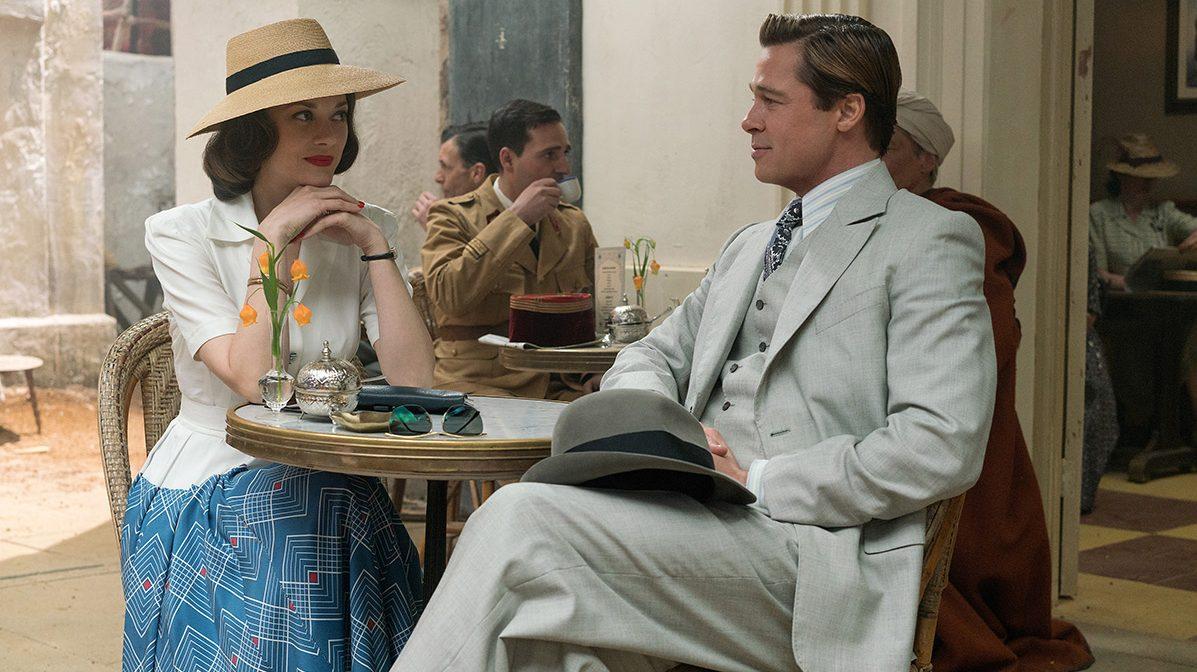 Brad Pitt, Denzel Washington Return to Screen in Historical Movies This Fall