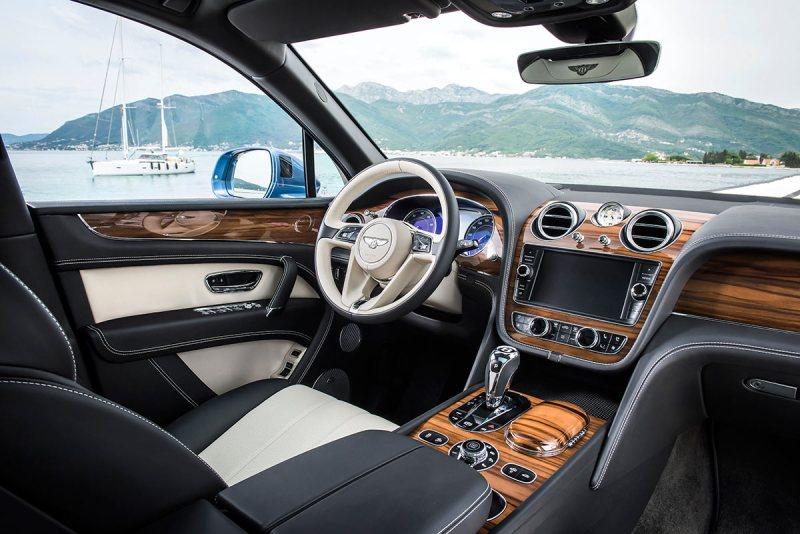 (Bentley Motors)