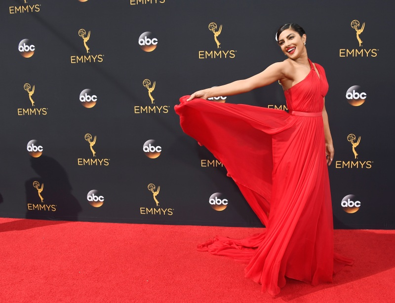 Priyanka Chopra (Frazer Harrison/Getty Images)