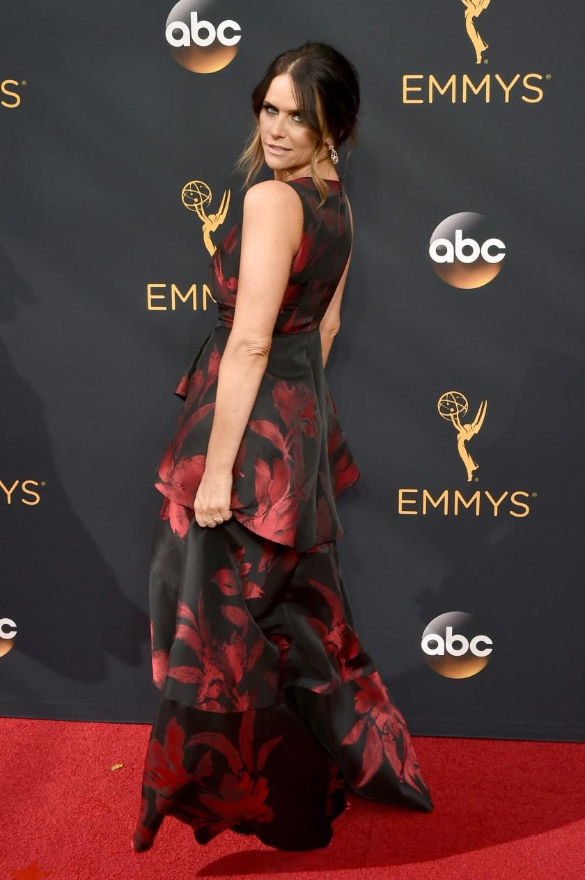 Amy Landecker (David Crotty/Patrick McMullan via Getty Images)