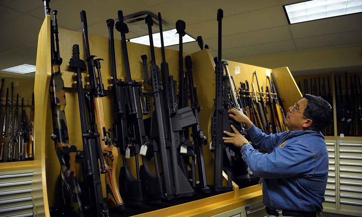 States With Stricter Gun Laws Have Fewer Mass Shootings