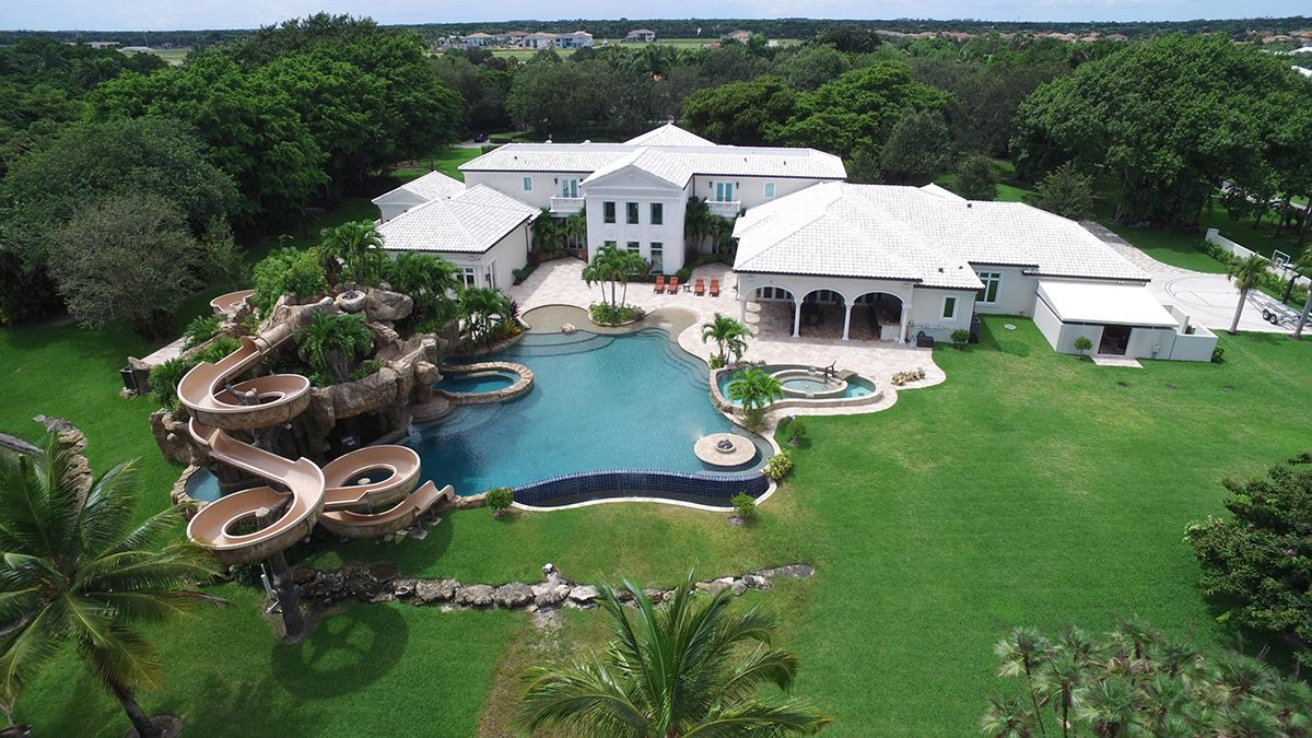 Florida Waterpark Property