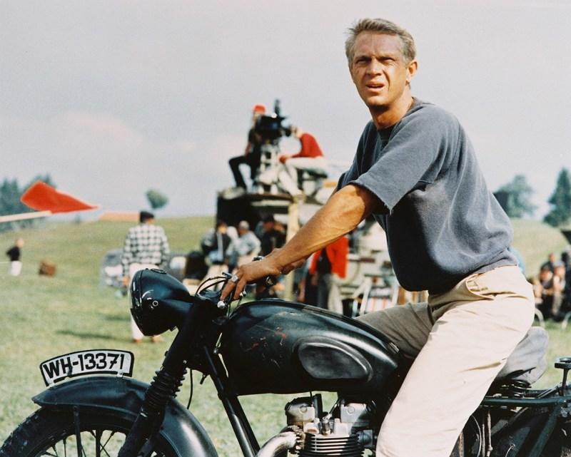 Motorcycle Travelogue