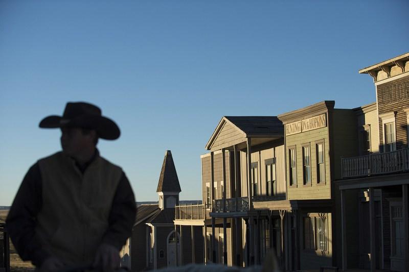 Tom Ford Ranch