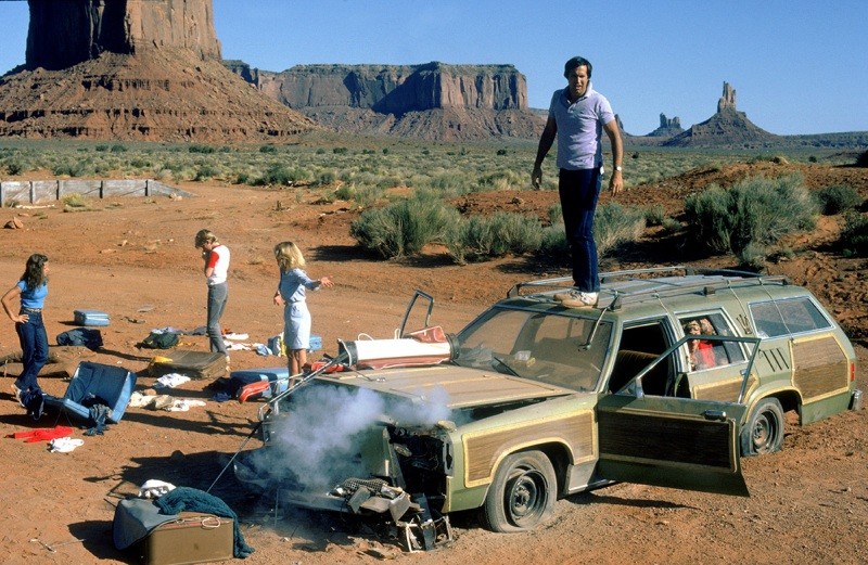 National Lampoon's Vacation Car