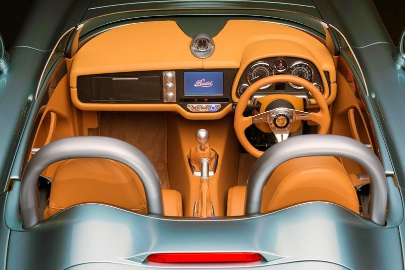 (Bristol Cars)