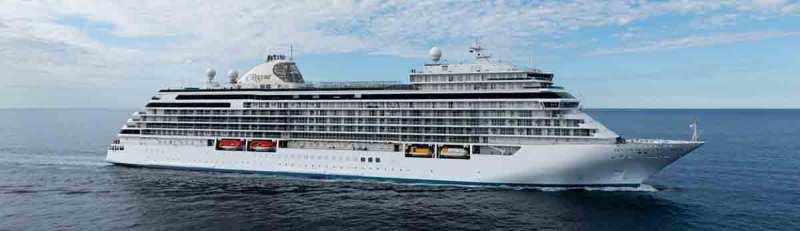 Regent Seven Seas (Norwegian Cruise Line)