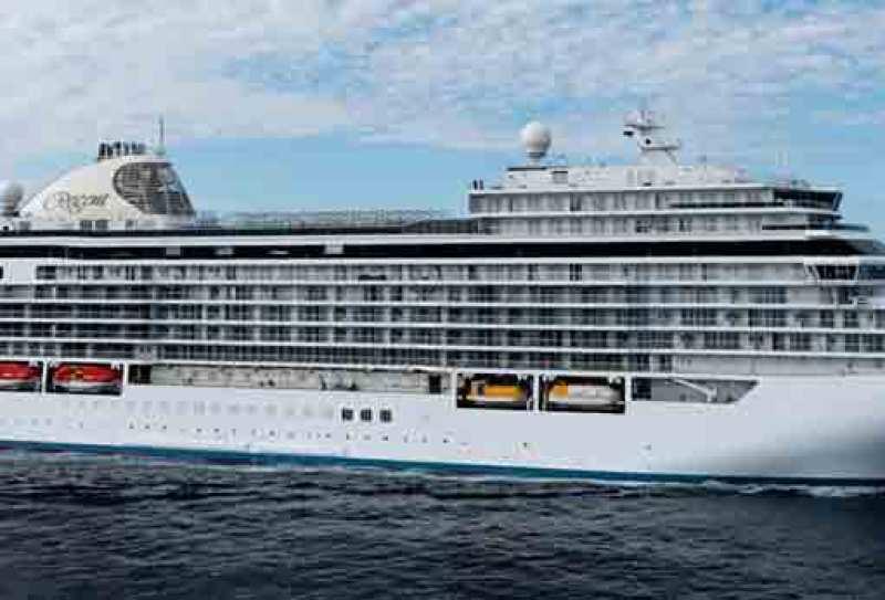 Master Suite (Norwegian Cruise Line)