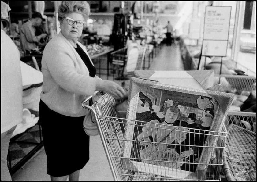 Los Angeles, 1964 (Bruce Davidson /Magnum Photos)