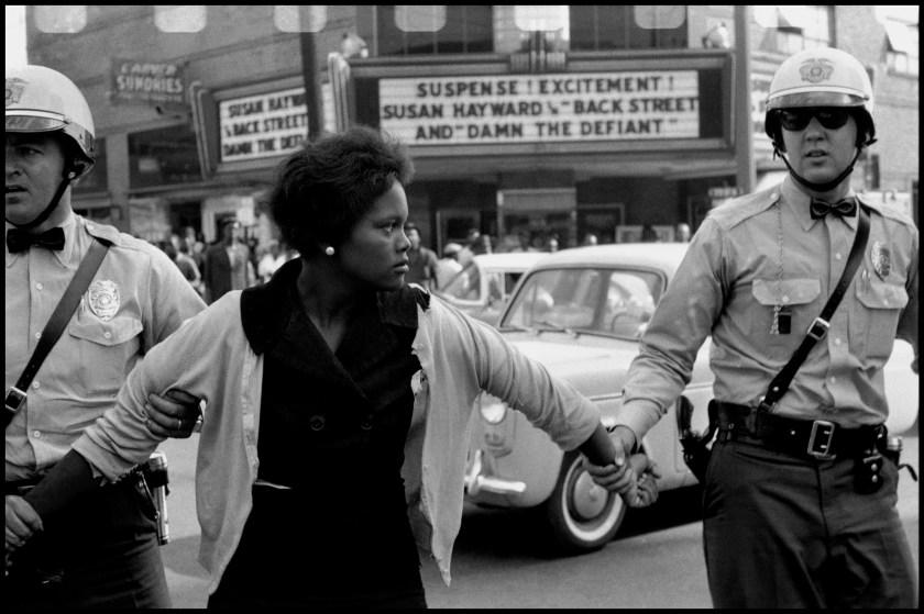 Birmingham, Alabama, 1963 (Bruce Davidson /Magnum Photos)