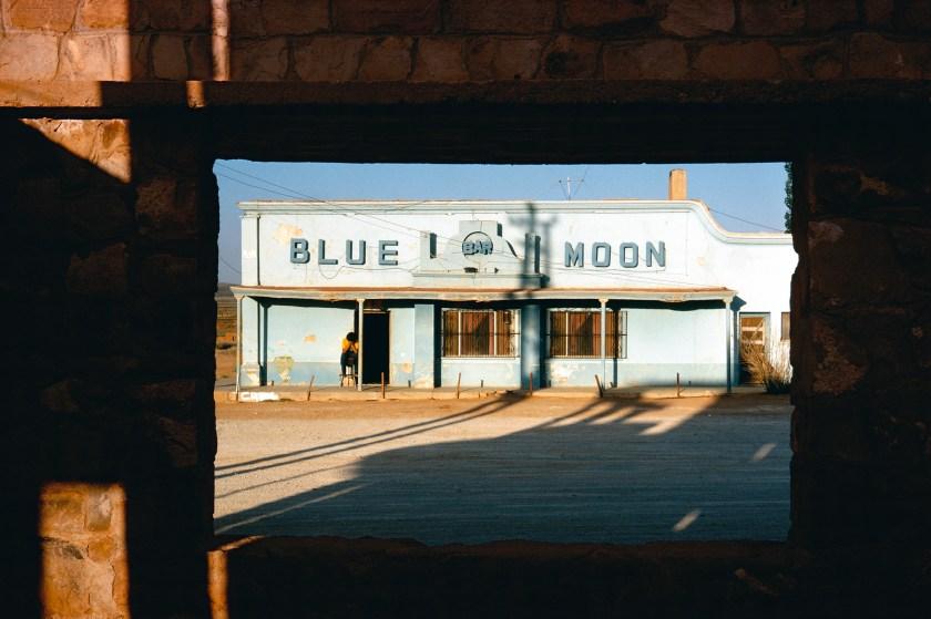 Naco, Sonora, 1979 (Alex Webb/Magnum Photos)
