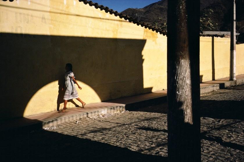 Ajijic, Jalisco, 1983 (Alex Webb/Magnum Photos)