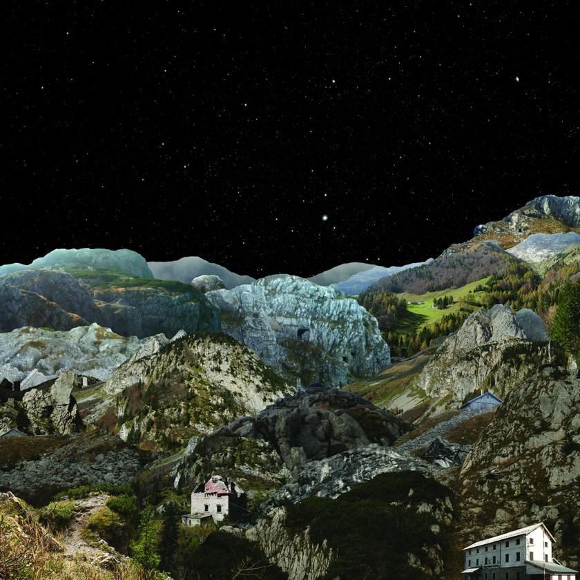 """Remapping Landscape, No. 1"" (Caterina Rossato)"