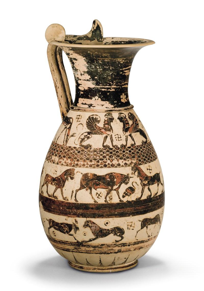 Ancient Artifact Auction