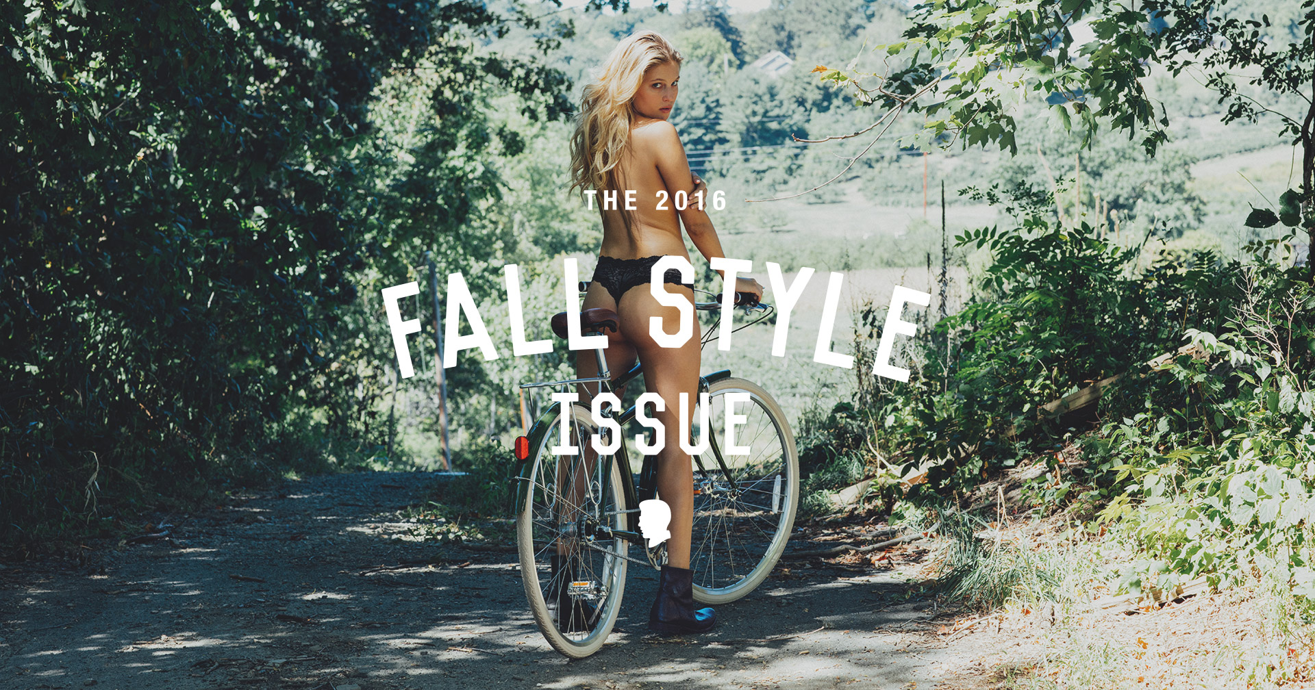The Fall Style Issue 2016