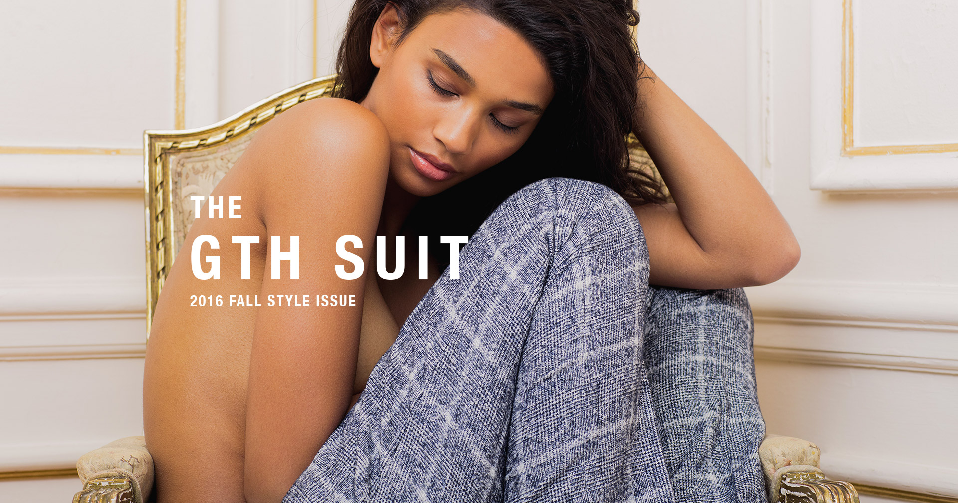 The GTH Suit