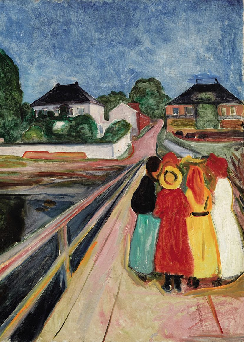 Edvard Munch Auction