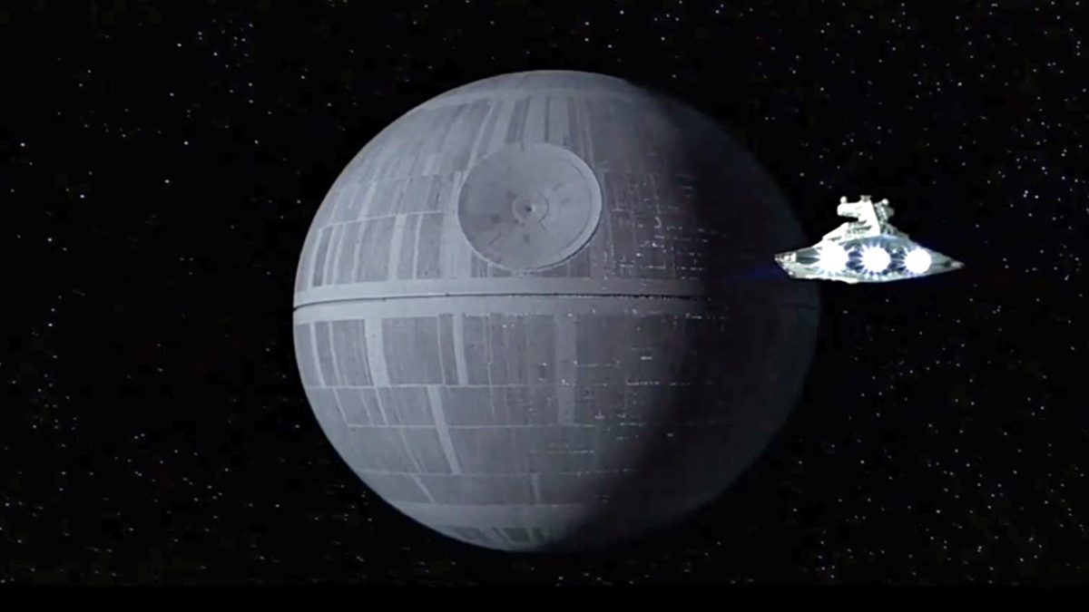 A Detailed Look at the Cost of Building a Death Star