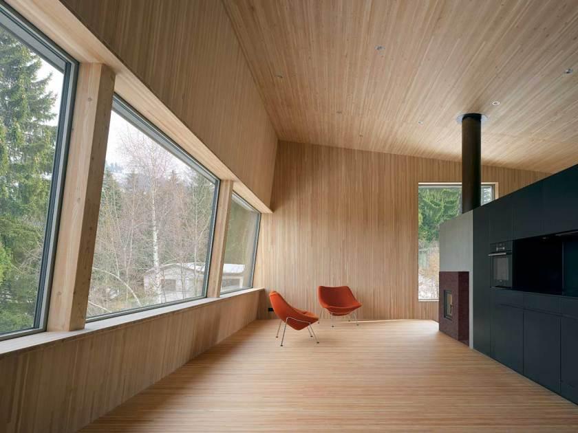 (Roger Frei/Diethelm & Spillmann Architects)
