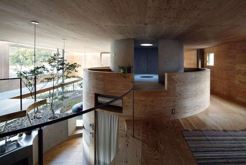 (Koji Fujii, Nacása & Partners Inc/UIA Architects)