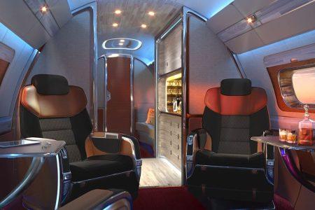 (Sottostudios/Embraer 3D by lightbox)
