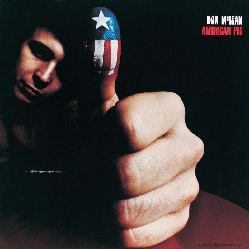Don McLean, 'American Pie'
