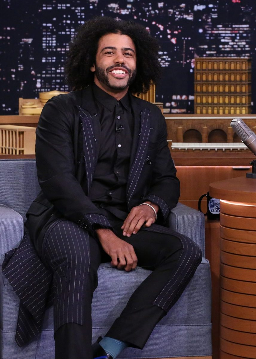 Daveed Diggs on Jimmy Fallon
