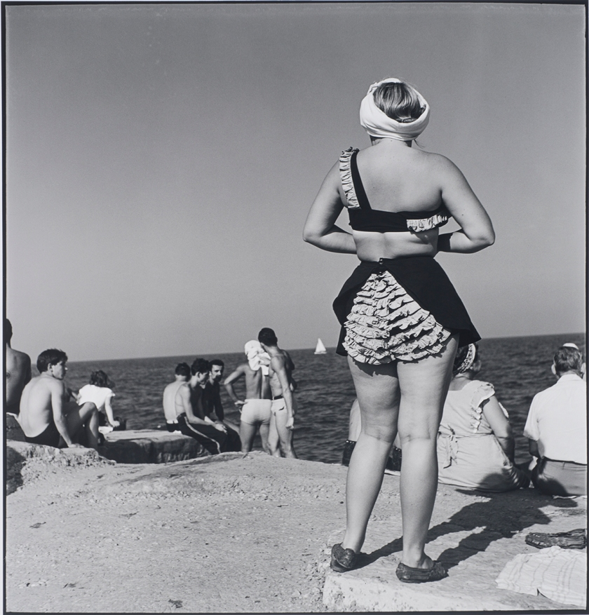 Chicago, Illinois, 1947. (Elliot Erwitt/Aperture Foundation)