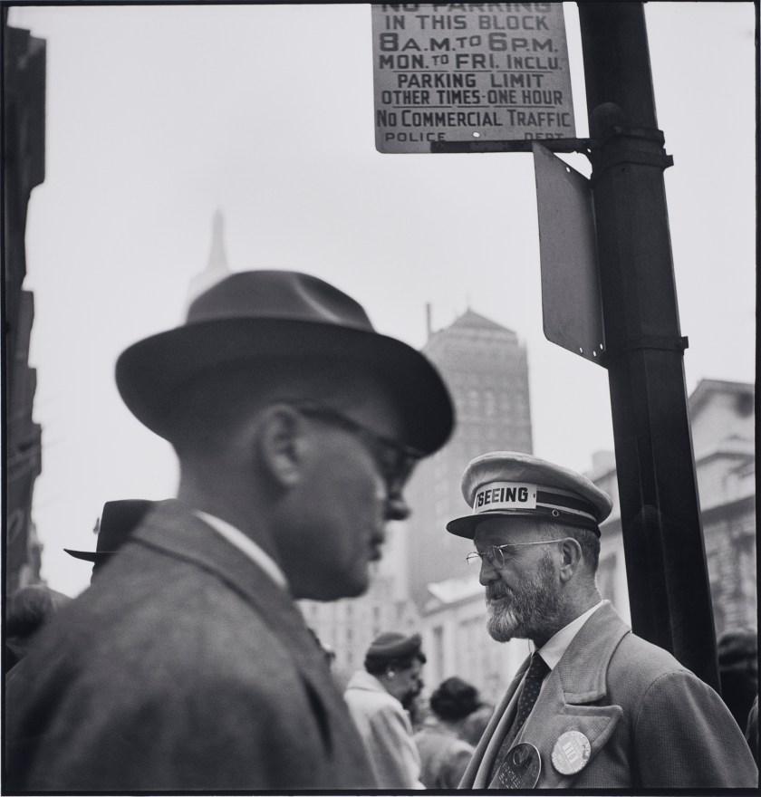 New York, New York, 1950