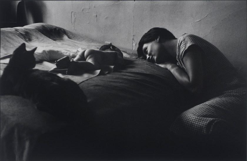 New York, New York, 1953 (Elliot Erwitt/Aperture Foundation)