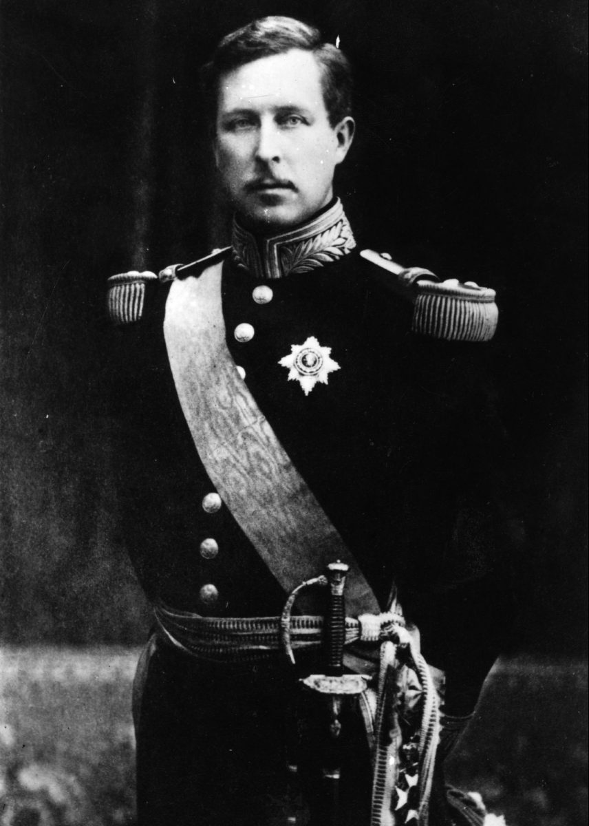 Belgian KIng Albert I, (1875 - 1934), i who commanded the Belgian and French army in the final offensive on the Belgian coast in 1918. (Hulton Archive/Getty Images)
