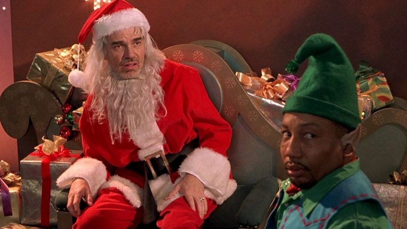 Bad Santa (Columbia Pictures)