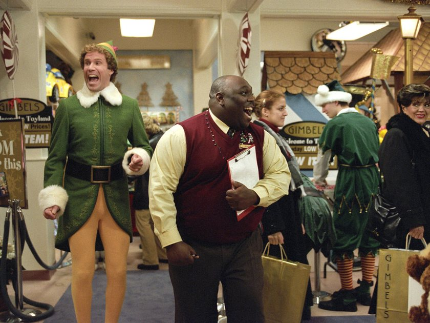Elf (New Line Cinema)