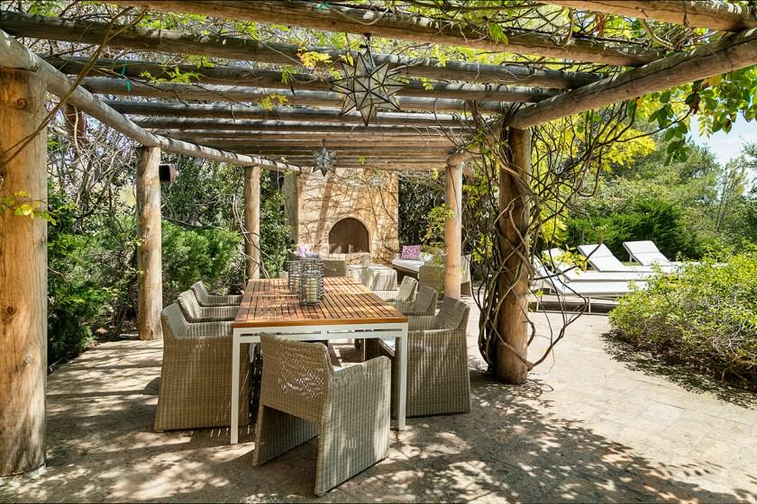 Jeff Bridges' Montecito California Estate Listed $29.5 Million