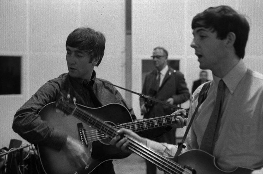 Read A Scathing Letter From John Lennon To Paul Mccartney About The Beatles Breakup Insidehook