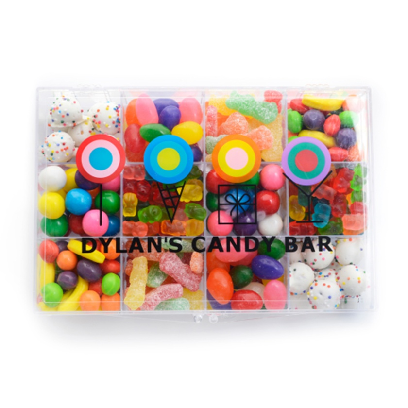 (Dylan's Candy)