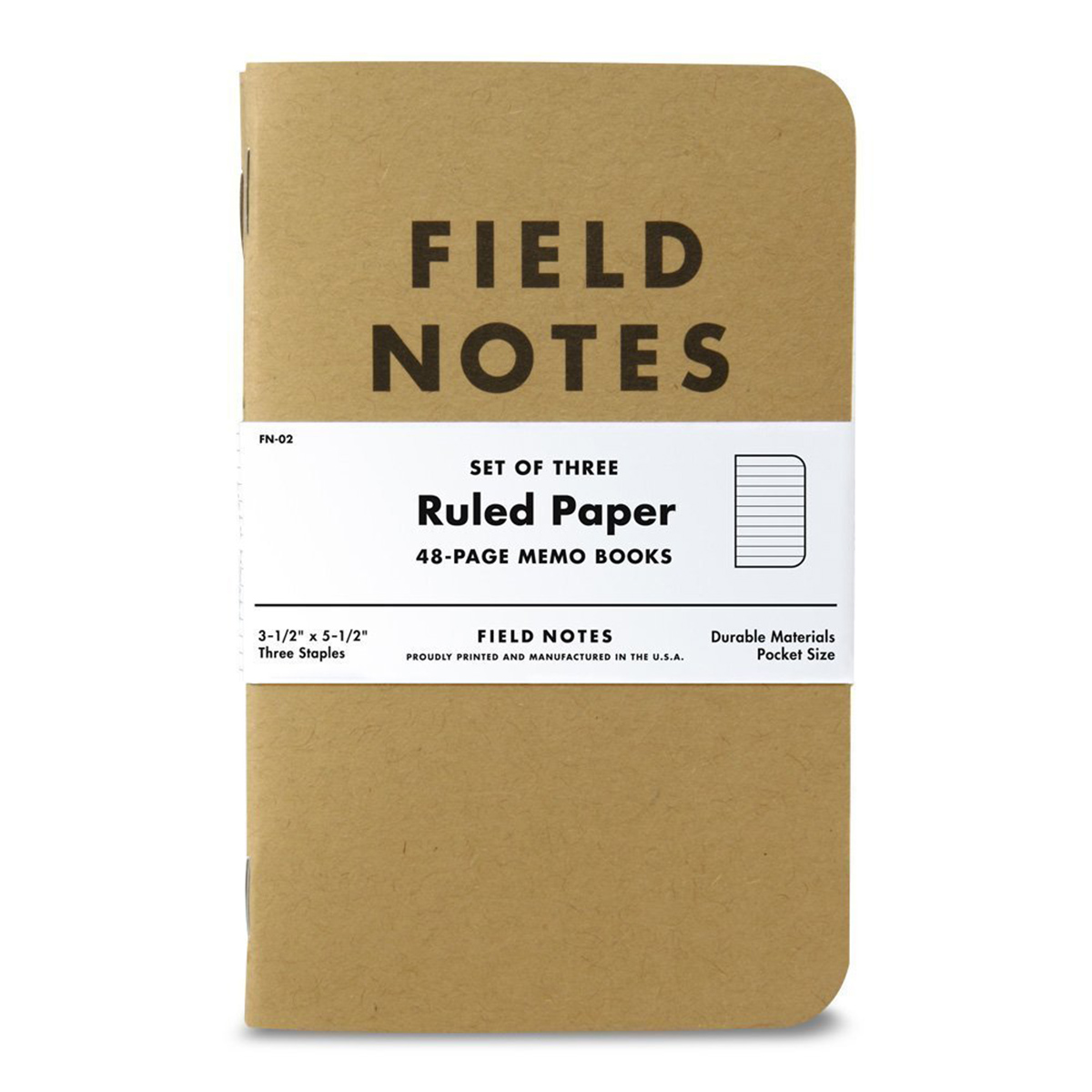 (Field Notes)