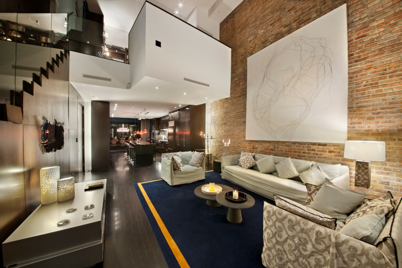 Starry Night Apartment