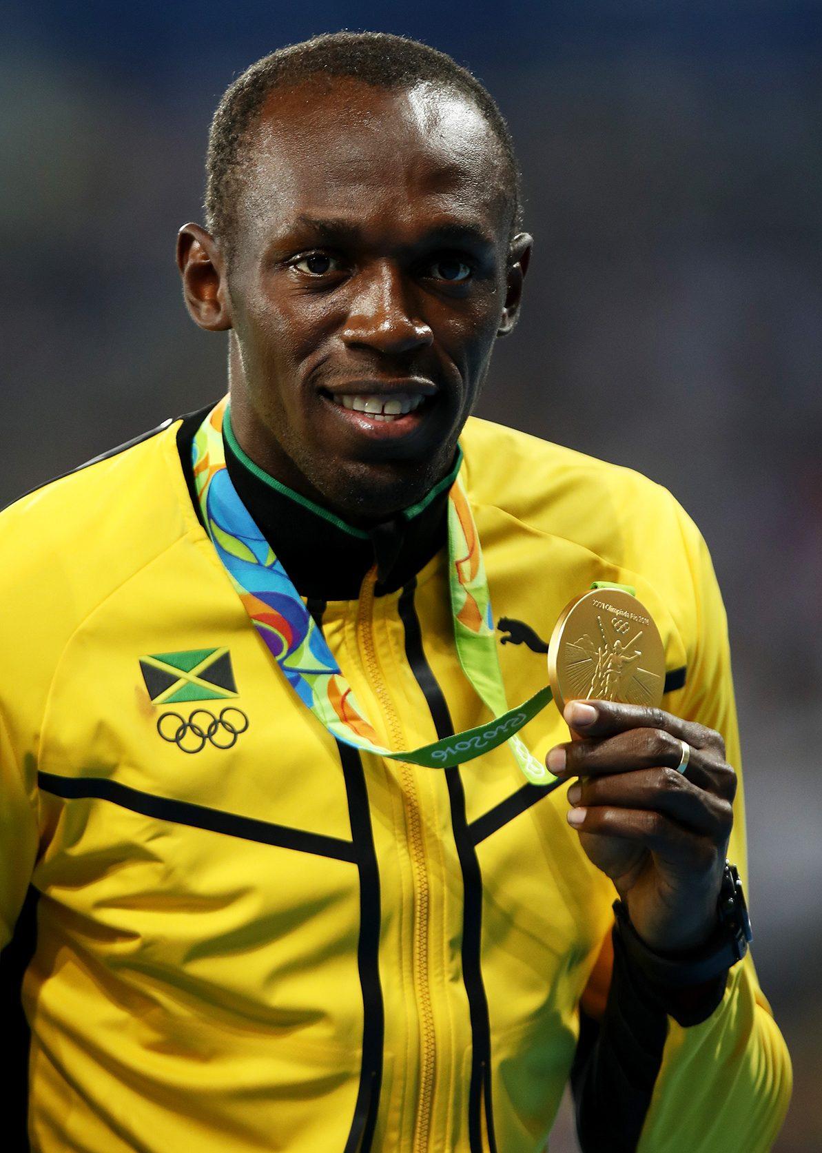Documentary on Olympic Sprint Sensation Usain Bolt Out ...