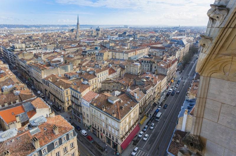 Bordeaux, France (Getty Images)
