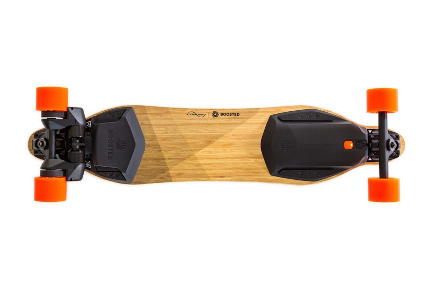 (Boosted Boards)