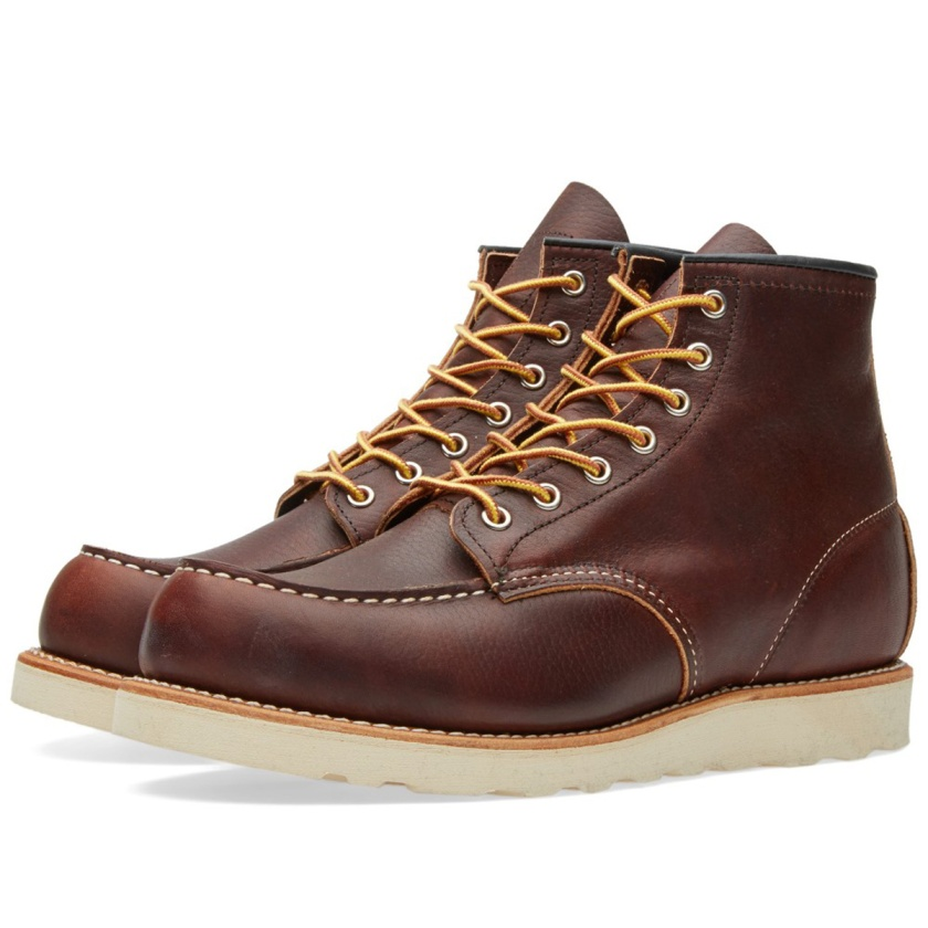 (Red Wing Shoes)