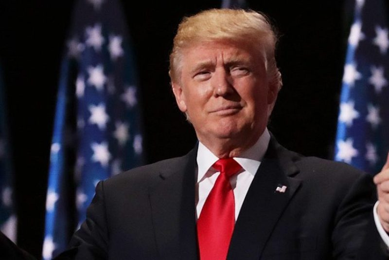 7db93f1e727f Russian News Site Claims Donald Trump Is A Descendant Of Viking