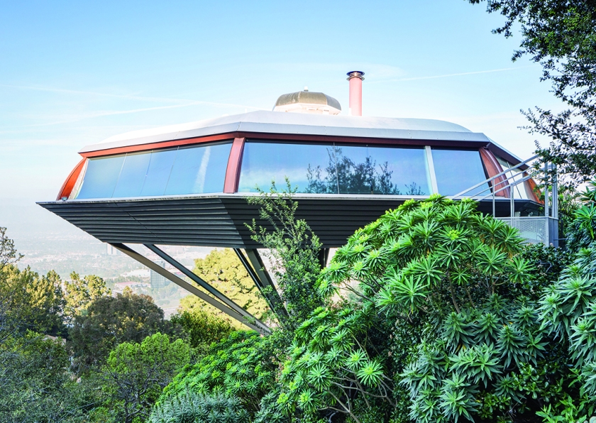Tracking The Iconic Mid Century Modernist Architecture On The West