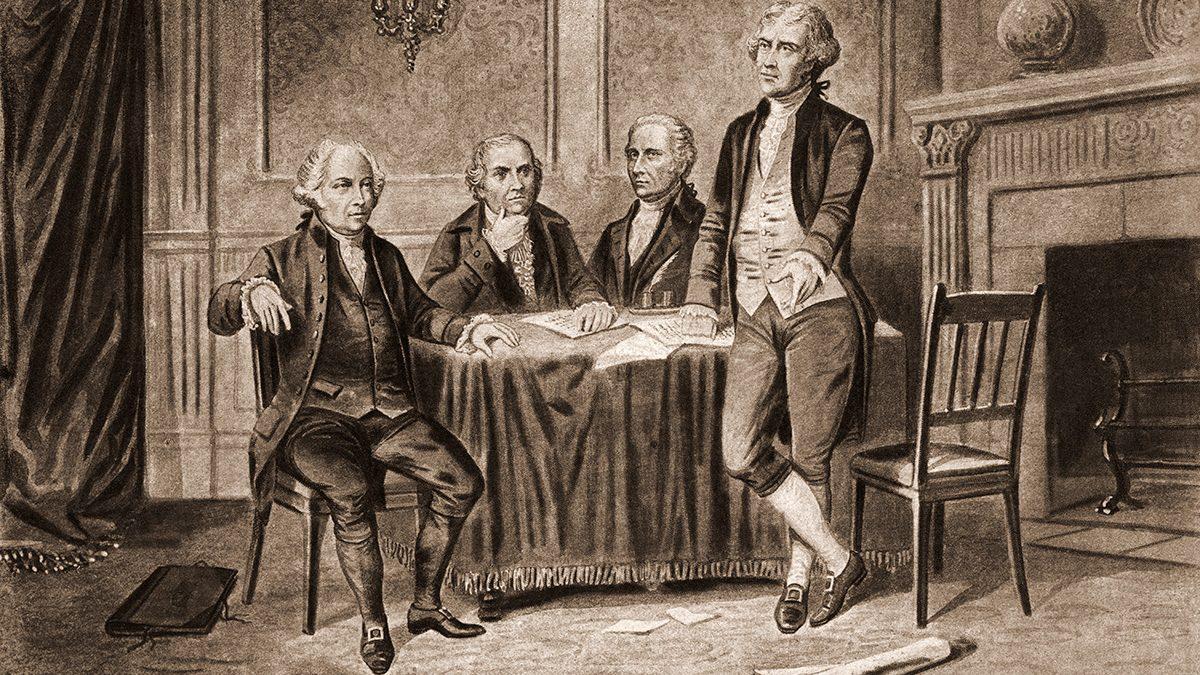 Alexander Hamilton Auction