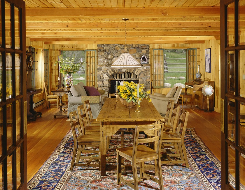 Music Legend Carole King's Ranch