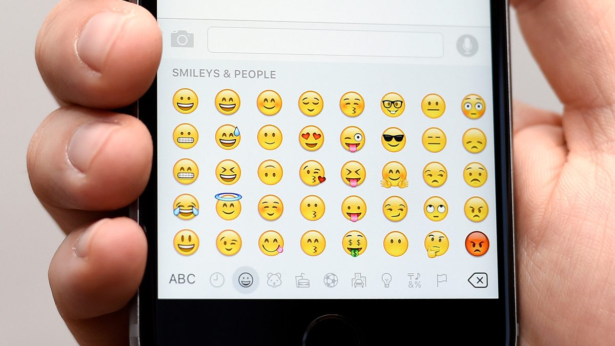 Is This the Year the Emoji Died?