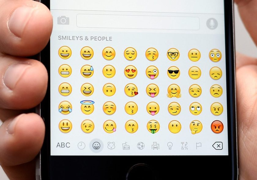 Is 2016 the year brands killed emoji?