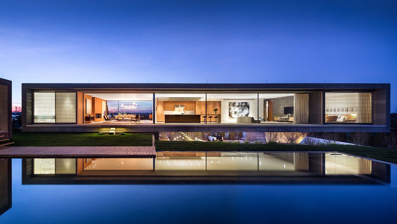 (Scott Frances/Steven Harris Architects)